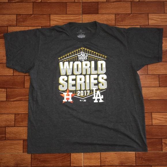 d2353428083 Houston Astros T Shirts - The Latest Shirt Models 2017